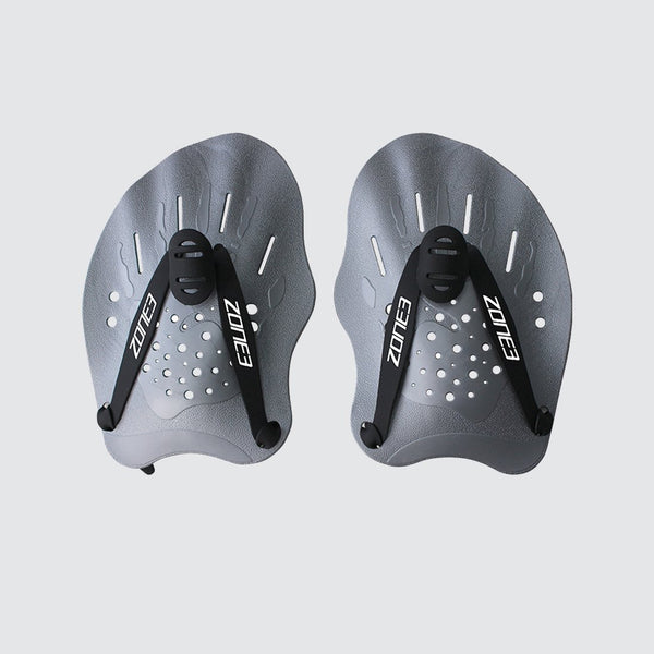 Ergo Swim Training Hand Paddles