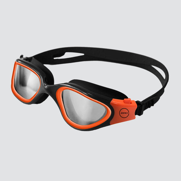 Vapour Swim Goggles Photocromatic