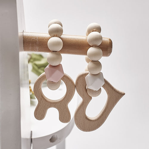 Nordic Style Beaded Decor for Nursery