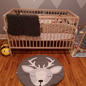 Sweet Animal Play Mats