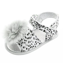 Load image into Gallery viewer, Animal Print Sandal for Toddler