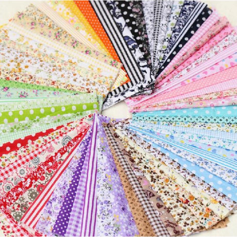 Image of 30 Pc Charm Pack  For Quilting