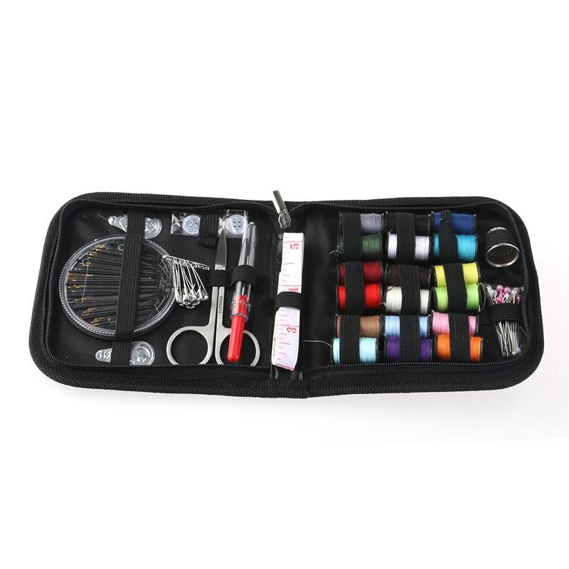 58 Piece Travel Set