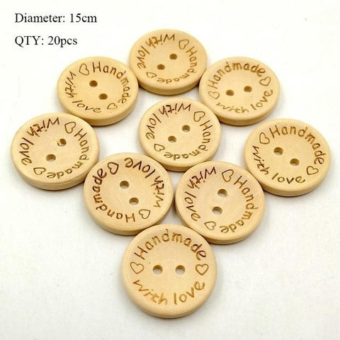 Bulk Buttons For Crafts