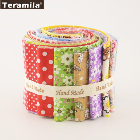 Image of 7 Pc Jelly Roll Strip Pack