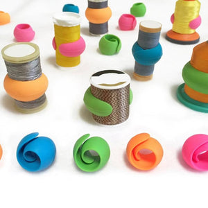 Thread Spool Huggers 36 pcs