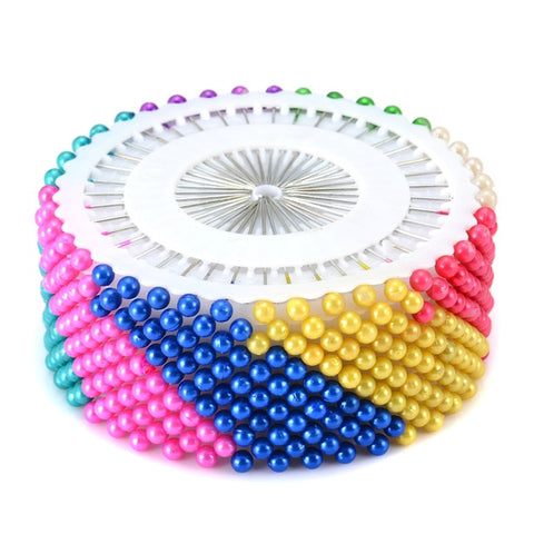 Sewing Pin Wheel 480pc