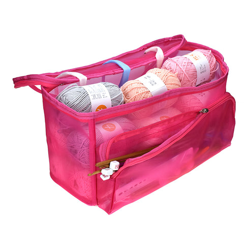 Image of Yarn Case