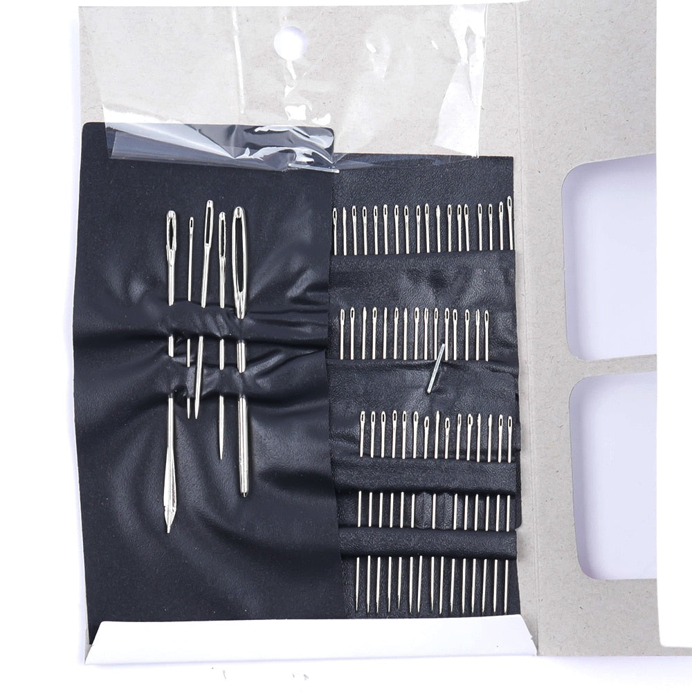 55 Piece Sewing Needle set