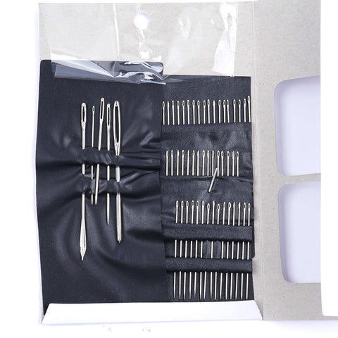 Image of 55 Piece Sewing Needle set