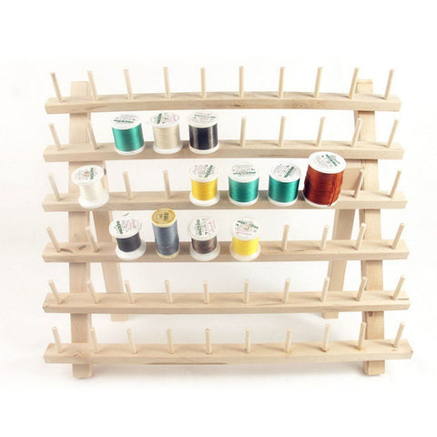 60 Spool Thread Rack