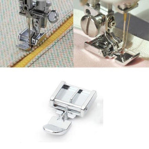 Zipper Foot Double Sided