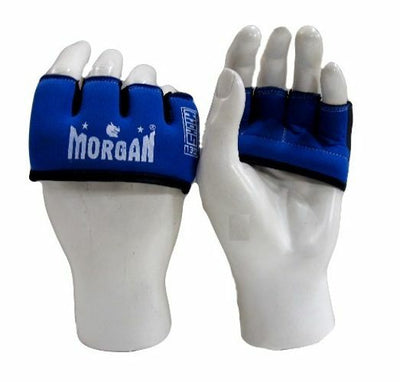 MORGAN GEL KNUCKLE GUARD