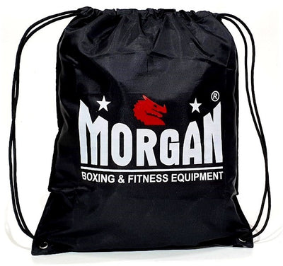 MORGAN DRAW STRING BACK PACK