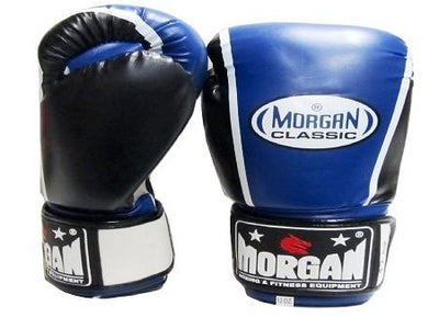 MORGAN 'CLASSIC' BOXING GLOVES