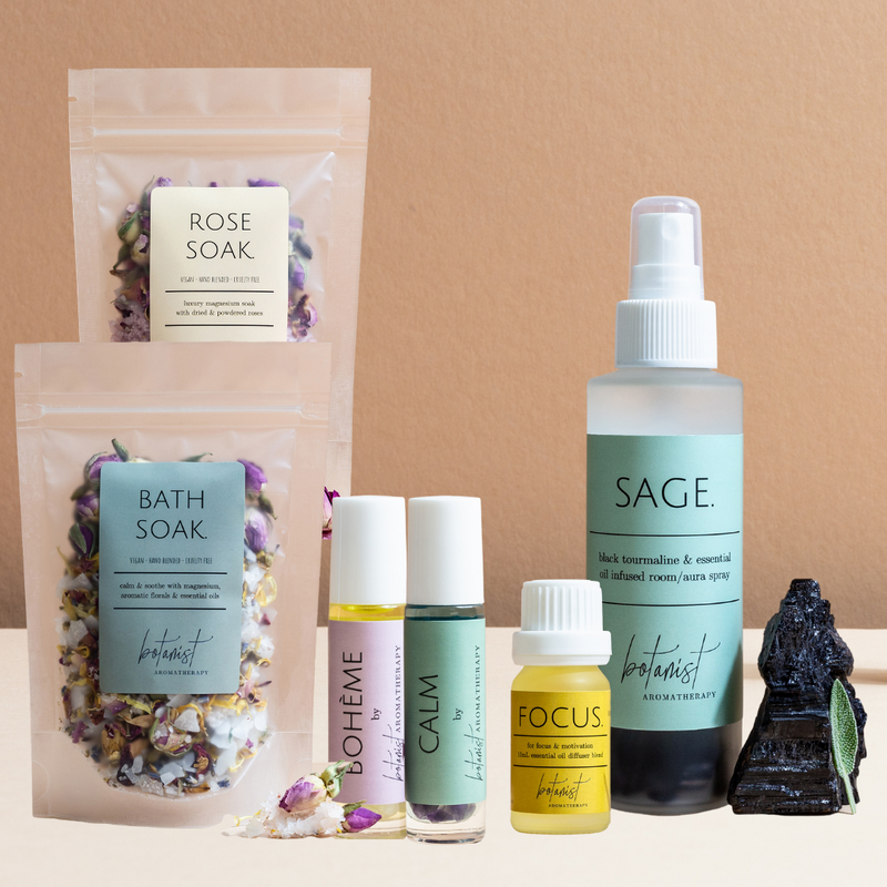 Epic Self Care Bundle