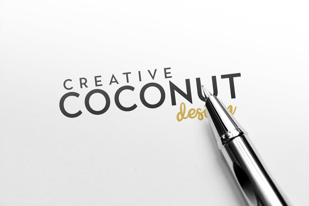 Collaboration with Creative Coconut Design