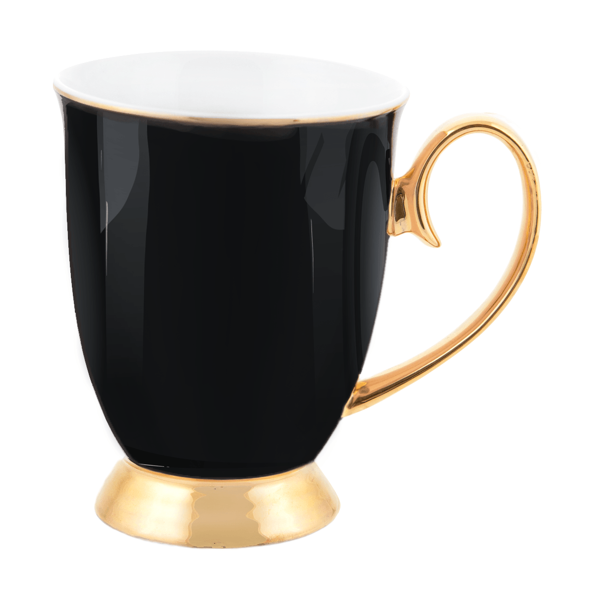 Ebony Signature Mug