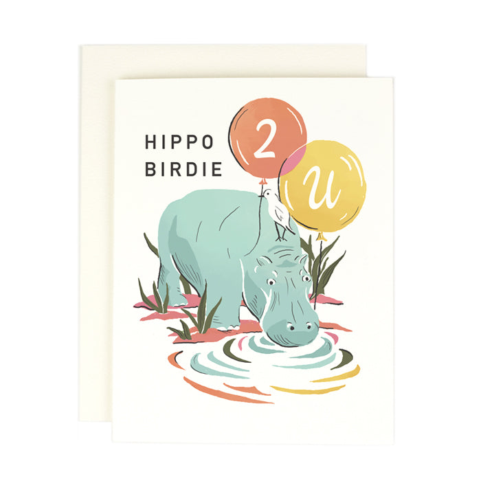 Hippo Birdie 2 You