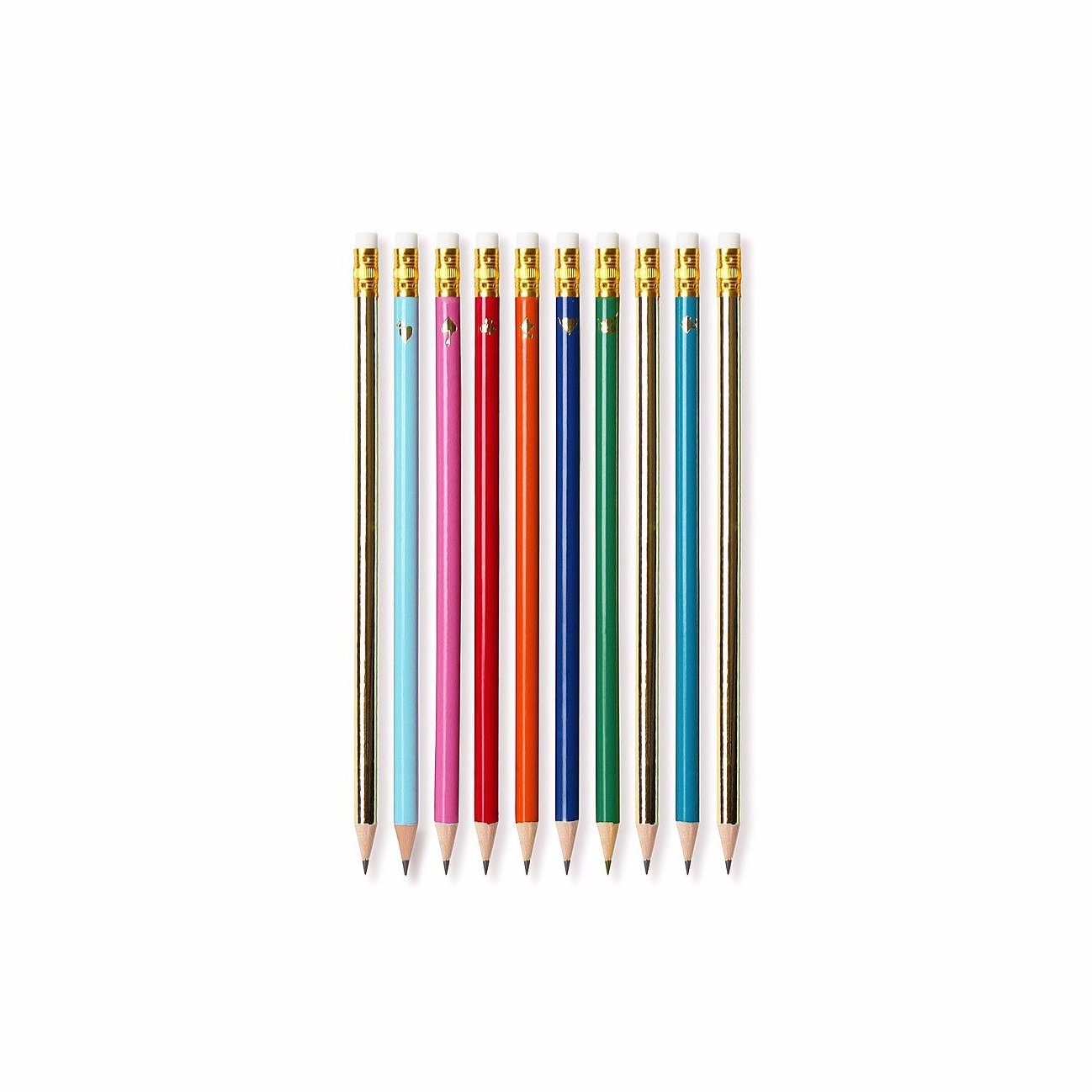 Rainbow Pencil Boxed Sets