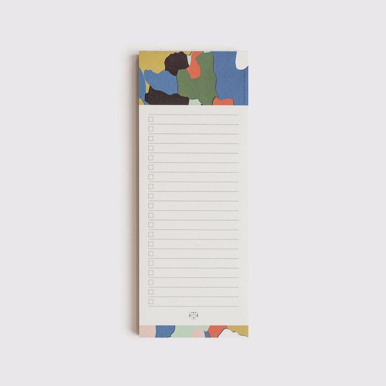 Papier Tigre DL To Do Notepad