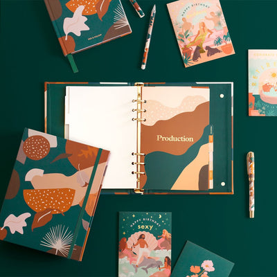 Side Hustle Planner