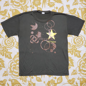 One of a Kind (Men's S) Coffee in Vietnam T-Shirt
