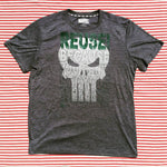 One of a Kind (Men's XL) REUSE! Punishing Guy T-Shirt
