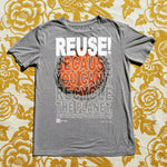 One of a Kind (Kids XL) REUSE! Basketball T-Shirt