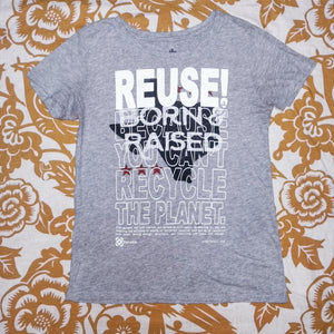 One of a Kind (Women's S) REUSE! Texas: Born & Raised T-Shirt