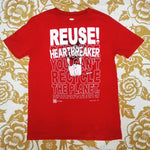 One of a Kind (Kid's XXL) REUSE! Heartbreaking Bear T-Shirt