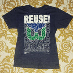 One of a Kind (Men's S) REUSE! Hockey in Hartford T-Shirt