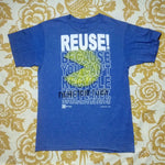 One of a Kind (Men's M) REUSE! 8-Bit Nom Noms T-Shirt