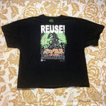 One of a Kind (Men's 4XL) REUSE! Toddler Cartoon Monster T-Shirt