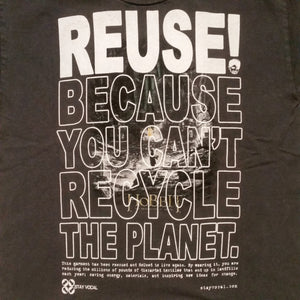 One of a Kind (Kid's S) REUSE! The Barefoot People Movie T-Shirt