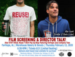 REUSE! Documentary Screening Tickets: Fairhope, AL February 13, 2020