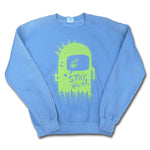 Ghost of Deek Crew Neck Sweatshirt