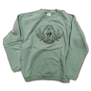 Abolish Competition Crewneck Sweatshirt