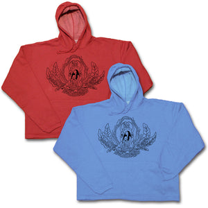 Abolish Competition Short Hoodie