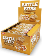 Battle Bites Low Sugar High Protein Bar
