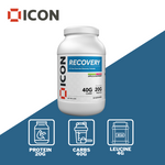 Recovery Protein - ICON Nutrition