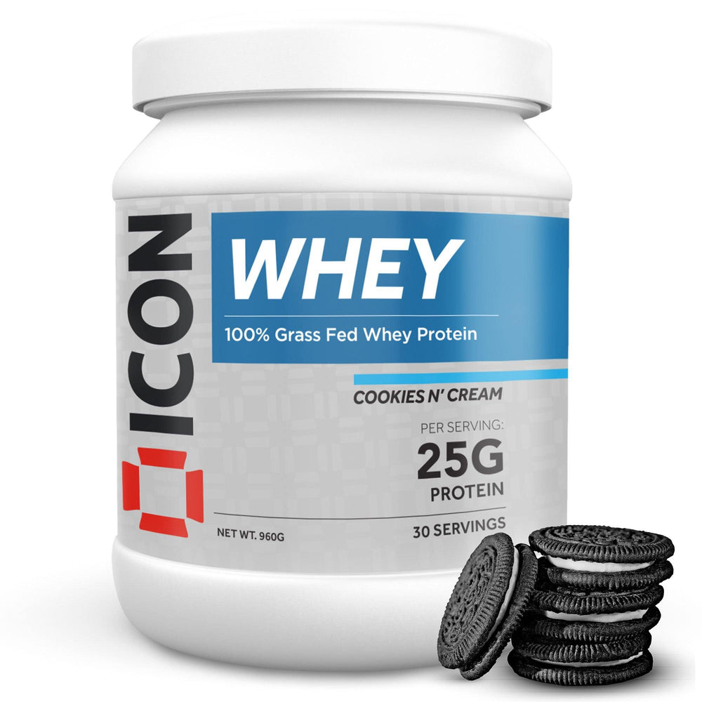 100% Whey Protein 960g - 30 Servings
