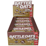 Battle Oats Protein Flapjacks
