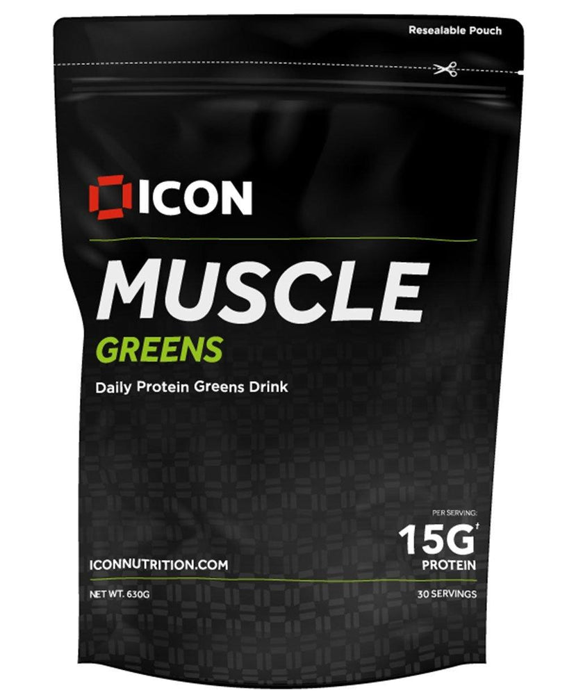 Muscle Greens