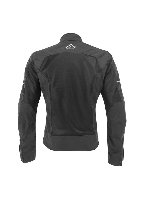 Chaqueta Acebis CE RAMSEY MY VENTED Negro - Mujer