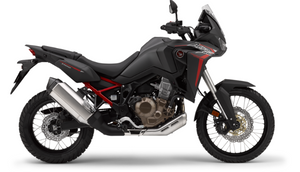 HONDA ADVENTURE - AFRICA TWIN