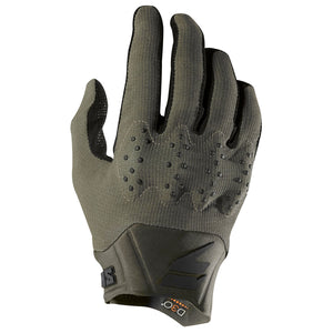 Guante SHIFT 3BLACK R3CON GLOVE- VERDE