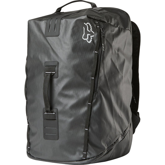 Bolsa Fox 2021 TRANSITION DUFFLE Negro