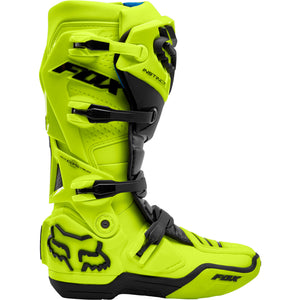 Botas Fox 2021 INSTINCT Amarillo