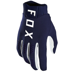 Guante Fox 2021 FLEXAIR Navy